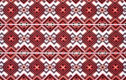Славянский орнамент Стоковая Фотография