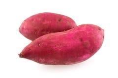 Сладкие картофели стоковая фотография rf