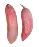 Сладкие картофели Стоковое Фото