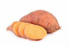 Сладкий картофель Стоковое Изображение RF