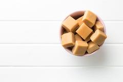 Сладостные конфеты карамельки Стоковое Фото