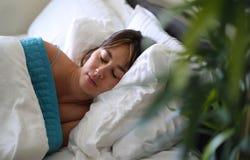 Сладостные мечты Стоковые Фотографии RF