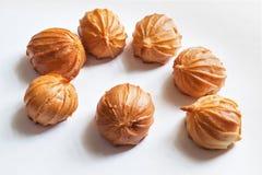 Сладостные печенья Стоковая Фотография