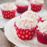 Сладостные пирожные Стоковое Изображение