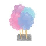 сладостный дизайн конфеты Стоковое Фото
