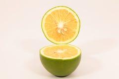 Сладостный лимон Стоковая Фотография RF