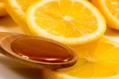 Сладостный лимон Стоковое Фото