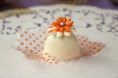 Сладостный маленький цветок Стоковое Фото