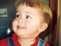 Сладостный мальчик Стоковое Изображение RF