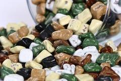Сладостный dragee конфеты Стоковые Фотографии RF