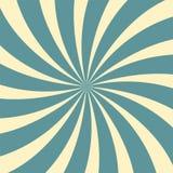 С большим воображением спиральная предпосылка Стоковые Изображения RF