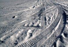 с дороги Стоковое Фото