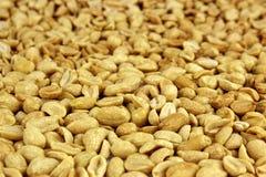 Слезли фотография еды предпосылки арахисов в студии Стоковое фото RF