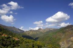 сделайте serra Португалии geres Стоковые Изображения