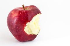 сдержанное яблоко Стоковая Фотография RF