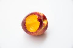 Сдержанный персик Стоковое фото RF