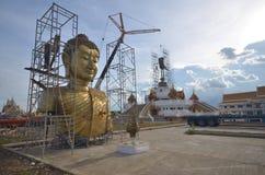 Сделайте и собрание Будда на Lopburi Таиланде Стоковая Фотография RF