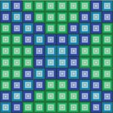 сделайте по образцу квадрат Стоковые Изображения RF