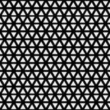 Сделайте по образцу треугольник предпосылки, ретро винтажный дизайн, геометрический Стоковое фото RF