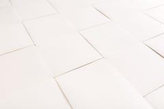 Сделайте по образцу weave корзины бумаги, абстрактной предпосылки Стоковые Изображения RF