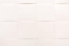 Сделайте по образцу weave корзины бумаги, абстрактной предпосылки Стоковое Фото