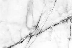 Сделанная по образцу мрамором предпосылка текстуры Стоковое фото RF
