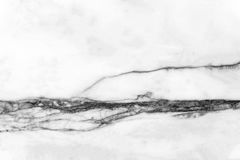Сделанная по образцу мрамором предпосылка текстуры Стоковая Фотография RF