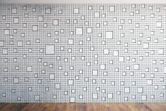 Сделанная по образцу стена сетки иллюстрация штока