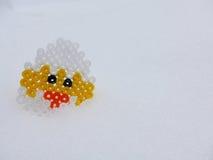 сделанное изображение пасхального яйца Стоковые Фотографии RF