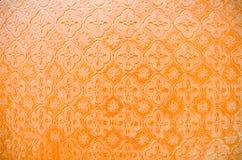 Сделанное по образцу покрашенное стекло Стоковое Изображение