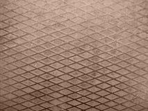 Сделанный по образцу лист Стоковое Фото