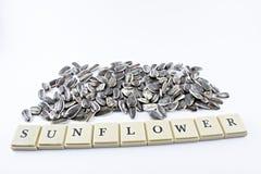 09 20 сделали вопросами семян год солнцецвета стоковое изображение rf