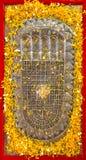 След ноги Будды Стоковые Фотографии RF
