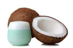 Сливк кокоса Стоковые Фото
