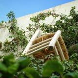 Сдирать стул Стоковая Фотография RF