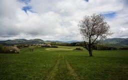 Словакия Стоковое Изображение