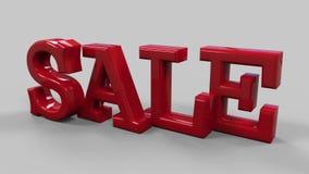 Слово продажи бесплатная иллюстрация