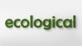 Экологическо стоковые изображения