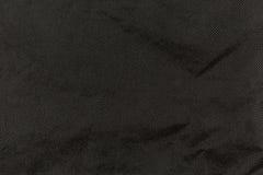 Сложенная чернотой предпосылка текстуры Стоковые Изображения