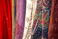 Слои ткани Стоковое Фото