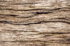 сломленная треснутая древесина вала текстуры деревянная Стоковая Фотография RF