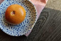 с посоленным вишневым цветом Стоковые Изображения RF