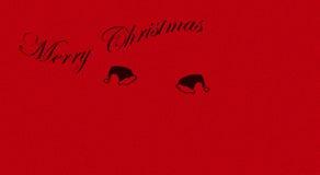 С Рождеством Христовым абстрактная текстура Стоковые Фото