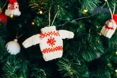 С Рождеством Христовым и с новым годом стоковые фото