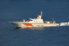 служба береговой охраны s u Стоковые Изображения RF