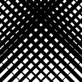 Случайная решетка, картина сетки с солдатом нерегулярной армии, раскосными линиями Cellul Стоковые Фото