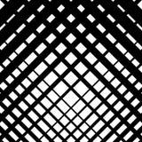 Случайная решетка, картина сетки с солдатом нерегулярной армии, раскосными линиями Cellul Стоковое Фото