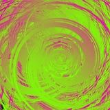 Случайная хаотическая grungy текстура, предпосылка художнический фон иллюстрация штока