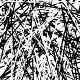 Случайные пересекая линии геометрическая картина абстрактное геометрическое иллюстрация вектора