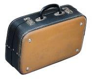 случай багажа старый Стоковое Изображение RF
